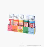 Mod Podge Starter Kit (5PK) 2fl oz 59ml