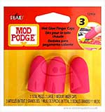 Mod Podge - Hot Glue Finger Caps 3PK