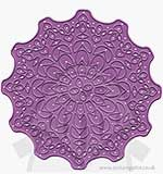 Cheery Lynn Cutting Die - Canadian Kaleidoscope Doily