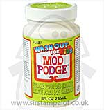 Mod Podge WASH OUT FOR KIDS GLOSS Glue 8FL OZ