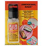 Mod Podge - Dimensional Magic - Clear