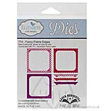 Elizabeth Craft Designs Cutting Dies - Fancy Frame