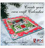 Stix 2 - Design Your Own Calendar 2015