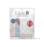 Little B Notes - Approval s Notes (90pcs)