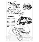 Kaiser Craft - Clear Stamps - St Nicholas