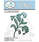 Elizabeth Craft Designs Cutting Dies - Flourish with Flowers