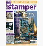Craft Stamper Magazine - January 2015