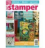 Craft Stamper Magazine - February 2015