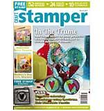Craft Stamper Magazine - March 2015