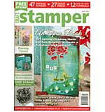 Craft Stamper Magazine - April 2015