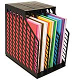 Storage Studios Easy Access Paper Holder - 14.25x9.5x13.5