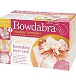 Bowdabra - Designer Bowmaker Tool, Bowmaking Made Easy