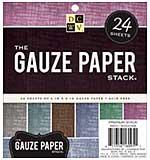 Specialty Stack 6x6 24pk - Gauze