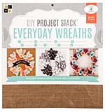 DCVW DIY Project Stack - Everyday Wreaths