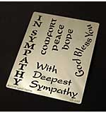 SO: Dreamweaver Stencil - Comfort Combo