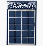 Dreamweaver Stencil - Jumbo Tile Grid
