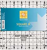 EZ Quilting - Easy Square Junior 6.5x6.5 inches