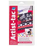 Grafix Artist-Tac (5.5x9, 25pk)