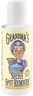Grandmas Secret Spot Remover, 2oz