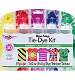 SO: Tulip One-Step Tie-Dye Kit - Rainbow