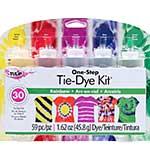 SO: Tulip One-Step Tie-Dye Kit - Rainbow
