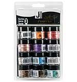SO: Jacquard Pearl Ex Powdered Pigments - Series 3 (12pk)