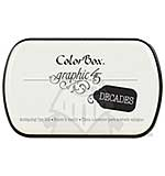 ColorBox Graphic 45 Decade Ink Pad - Photogenic