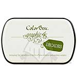 ColorBox Graphic 45 Decade Ink Pad - Antique Moss