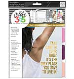 Create 365 Happy Planner Extension Pack - Fitness