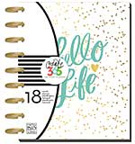 SO: Create 365 18-Month Planner - Hello Life