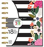 Create 365 - Botanical - 18 Month Planner 7.75x9.75