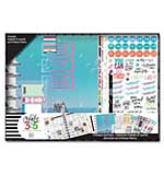 Sweat Smile Fitness Classic 12 Months Undated Planner