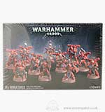 Warhammer 40000 Chaos Space Marine Squad (10 Models)