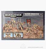 Warhammer 40000 Deathwing Command Squad (6 Models)