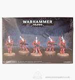 Warhammer 40000 Eldar Wraithguard (5 Models)