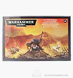 Warhammer 40000 Space Marine Commander (1 Model)