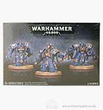 Warhammer 40000 Space Marine Centurion Devastator Squad (3 Model