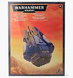 Warhammer 40000 Space Marine Drop Pod (1 Model)