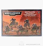 Warhammer 40000 Necron Immortals Deathmarks (5 Models)