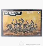 Warhammer 40000 Ork Boyz (11 Models)