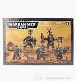 Warhammer 40000 Ork Nobz (5 Pack)