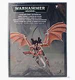 Warhammer 40000 Tyranid Hive Tyrant/The Swarmlord (1 Model)