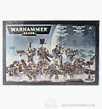 Warhammer 40000 Space Wolves Pack (10 Models)
