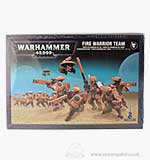 Warhammer 40000 Fire Warrior Team (14 Models)
