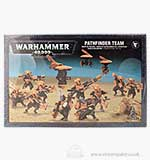 Warhammer 40000 Pathfinder Team (13 Models)