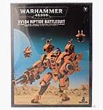 Warhammer 40000 XV104 Riptide Battlesuit (1 Model)