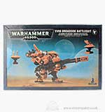 Warhammer 40000 XV88 Broadside Battlesuit (3 Models)