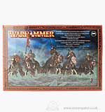 Warhammer Vampire Counts Black Knights Hexwraiths (5 Models)