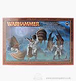 Warhammer Vampire Counts Vargheists Crypt Horrors (3 Models)