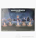 Warhammer 40000 Space Marine Sternguard Veteran Squad
